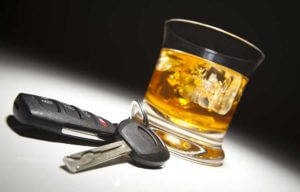 Alcohol Car Keys Dui
